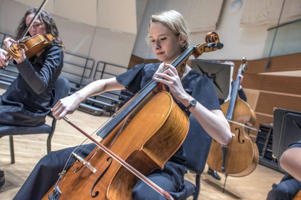 "WLU127464UO-600x400 W&L University Orchestra Presents ""A Pilgrim Vision"""