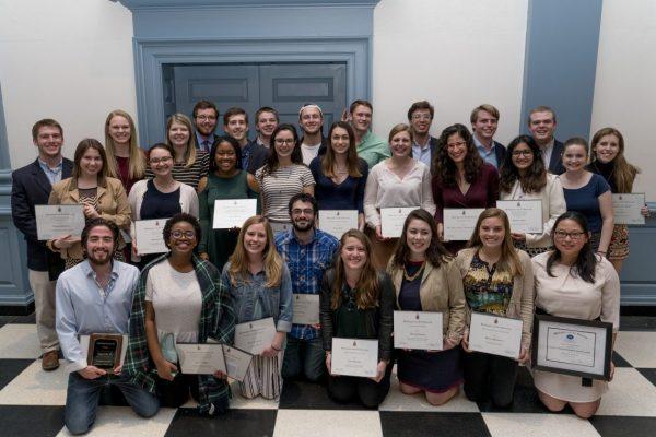 leadbanquet-600x400 2018 LEAD Banquet Recognizes Leadership Across Campus