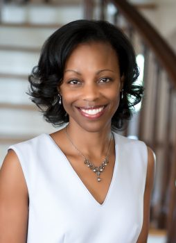 Hill-Lena-Vertical-254x350 Lena Hill Named Dean of the College at Washington and Lee University