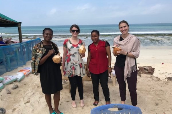 Human Rights Practicum in Tanzania