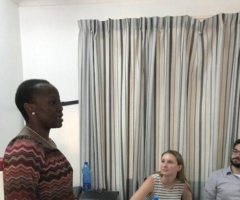 Human Rights Practicum in Tanzania