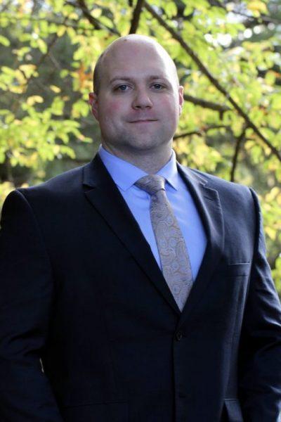 shaunbennett-400x600 W&L Law Student Wins Prestigious Writing Award