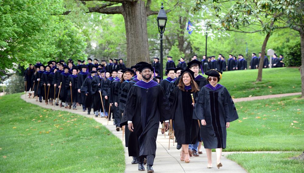 Law Graduation 2018