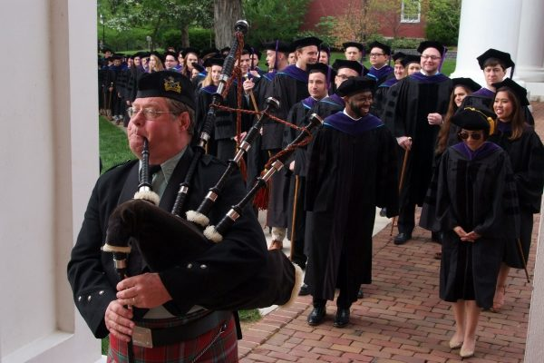 SOC051818_030-600x400 Law Commencement. Photo by Patrick Hinely '73