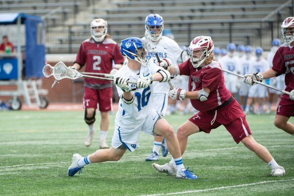 SOC051818_068-600x400 Men's lacrosse vs Transylvania.