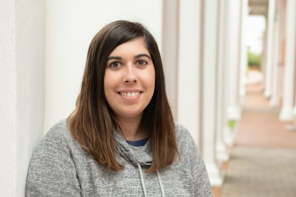 Tara-Loughery-600x400 Loughery '18 Awarded ORISE Research Fellowship