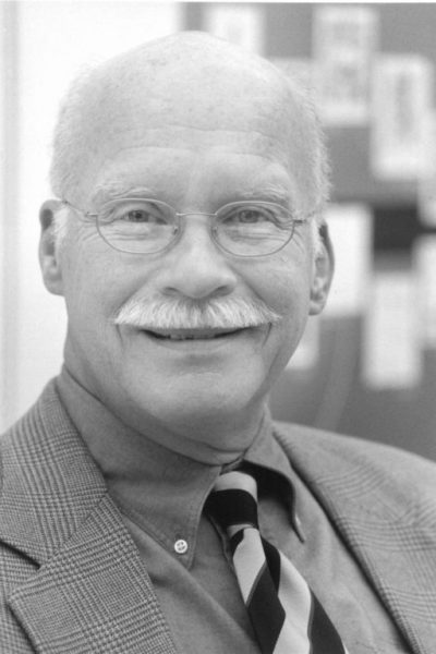 Elmes-by-Hinely-400x600 David G. Elmes, Professor of Psychology Emeritus at W&L, Dies at 76