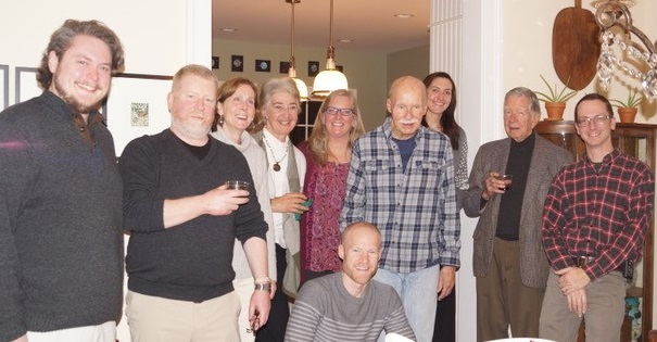 PSYC-dept-with-Dave-crop1 Colleagues Remember David Gordon Elmes