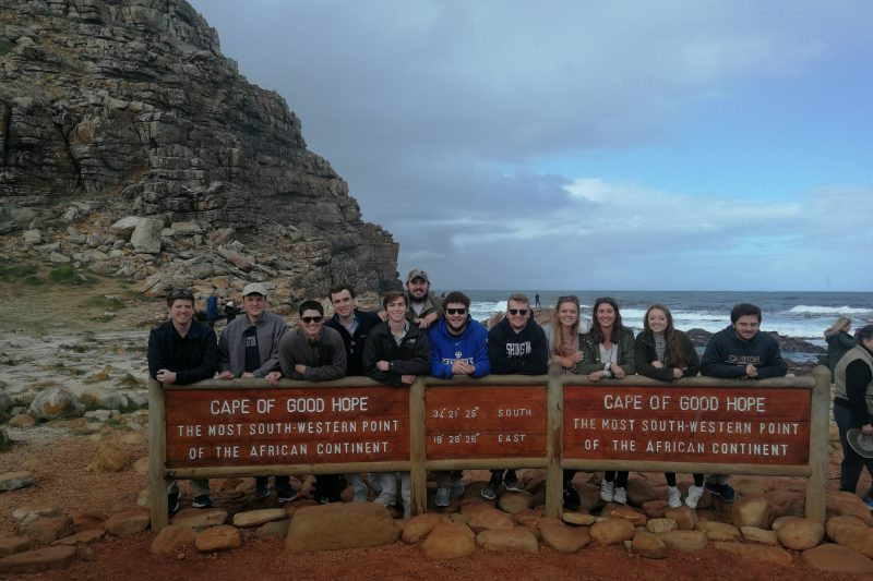 Cape-Point-group-far-800x533 'Many Different Perspectives'