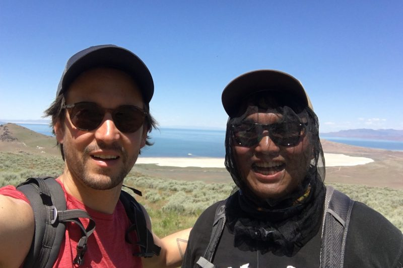 Gonz-and-Lenny-Selfie-800x533 Gear Up
