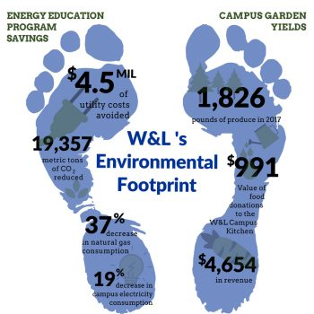 sustainability_graphic2018-350x350 W&L's New Efforts Take Load Off Landfills
