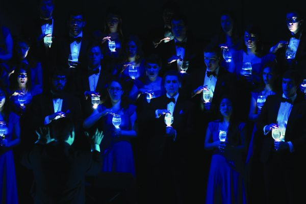 Stars-at-Tour-Home-Concert-201764-600x400 W&L Choral Program and Instrumental Ensemble to Hold Parents and Family Weekend Concerts