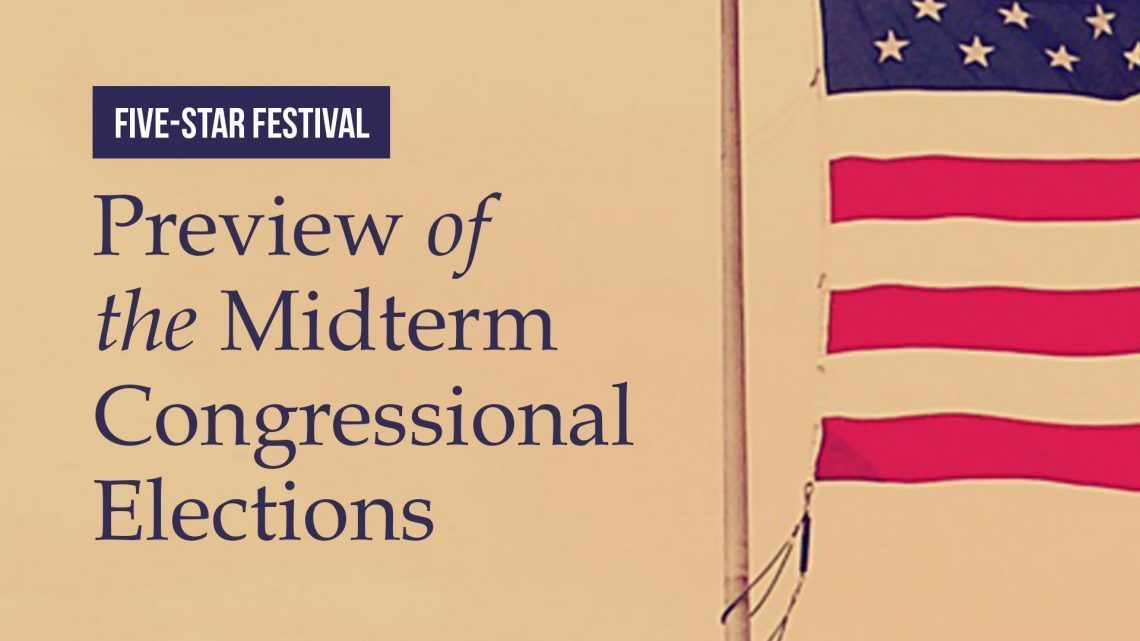 midterm-preview W&L Presents Five-Star Festival Midterm Election Preview