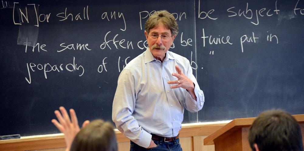 Prof. Jon Shapiro