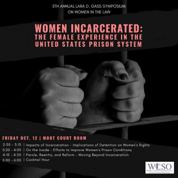 wlsogass-350x350 WLSO Symposium Explores Women and Incarceration