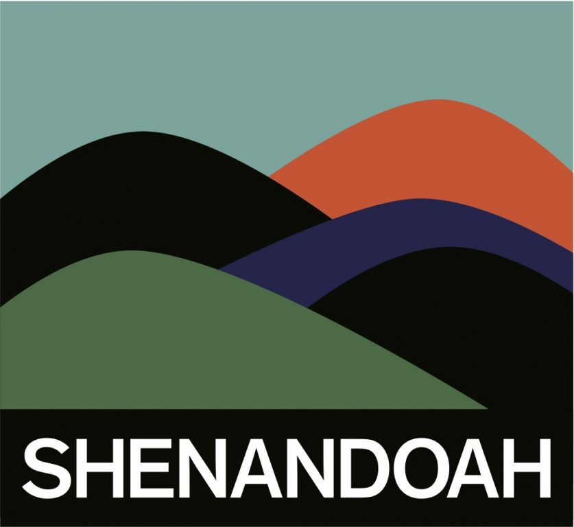 Shenandoah-logo-type-Montague-01 Radical Rebirth