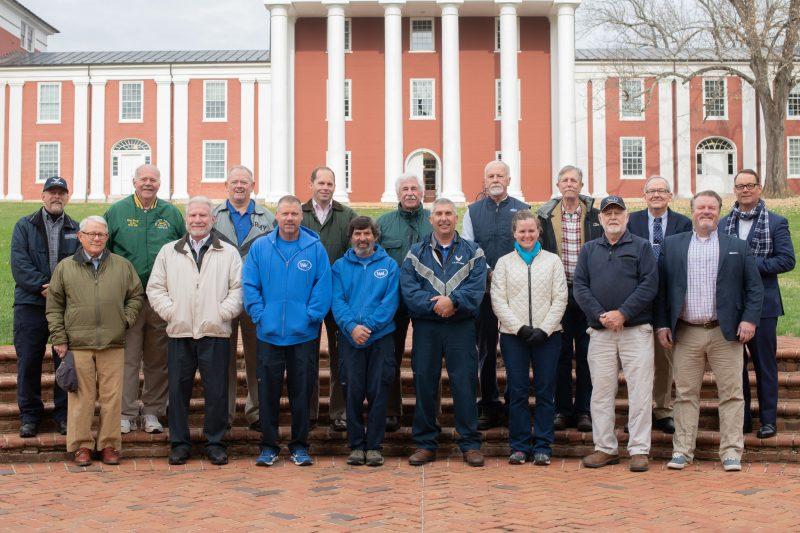 veterans-800x533 W&L Honors Veterans at Annual Gathering