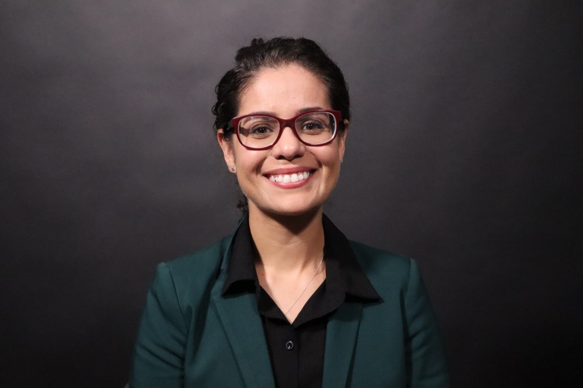 Rachel-Mourao Rachel Mourao to Give Public Lecture on News Organizations