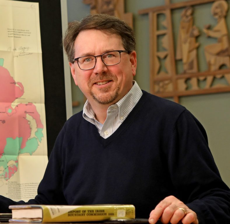 Tim-McMahon-Profile-21 W&L Hosts Public Lecture on Ireland and 'Brexit' by Timothy McMahon