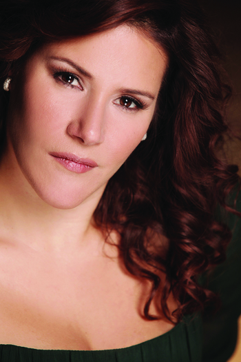 danielle4-8516 Washington and Lee Concert Guild to Feature Soprano Danielle Talamantes