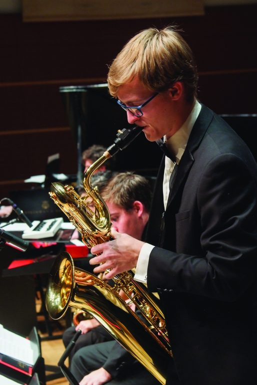 JazzEnsemble_0107_11091764-514x768 W&L's University Jazz Ensemble Presents Concert