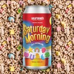 'Saturday Morning' from Smarthmouth Brewing