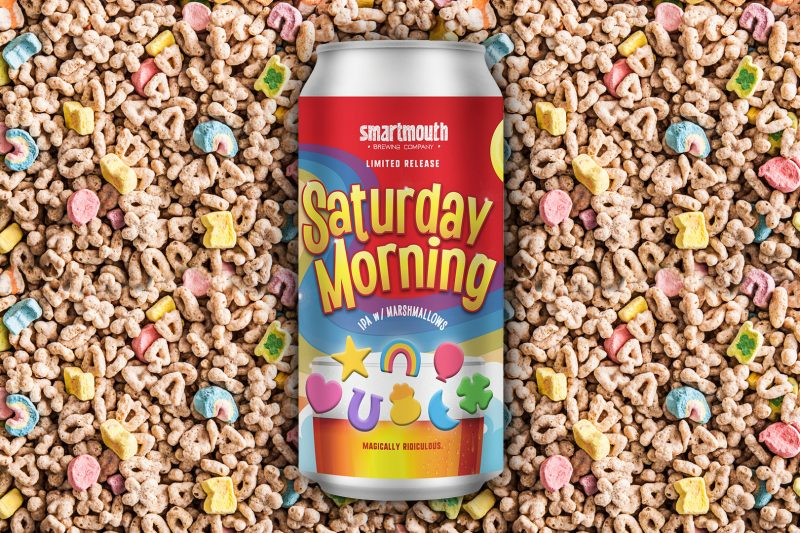 SaturdayMorning_1920x1080-1-800x533 Porter Hardy '04L and Smartmouth Brewery Make News with Breakfast Beer