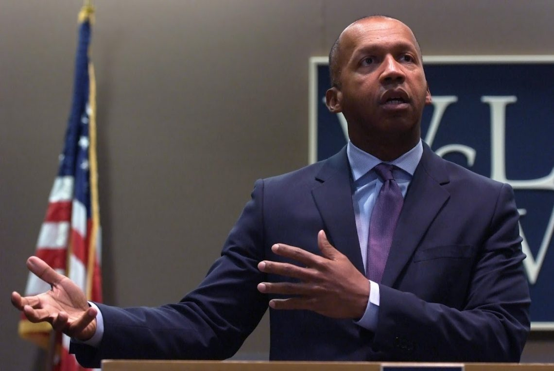stevenson Bryan Stevenson to Deliver Law Commencement Address