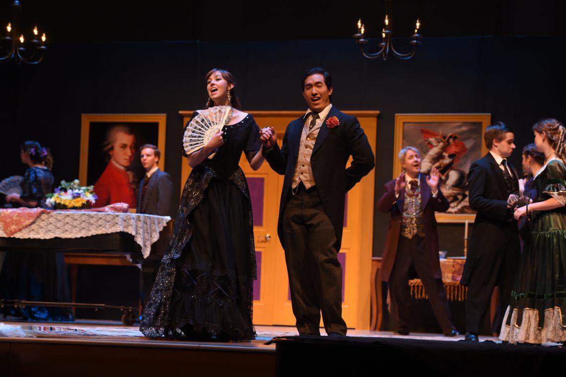 WLU_3853 W&L to Present 'Supernatural' Opera Scenes