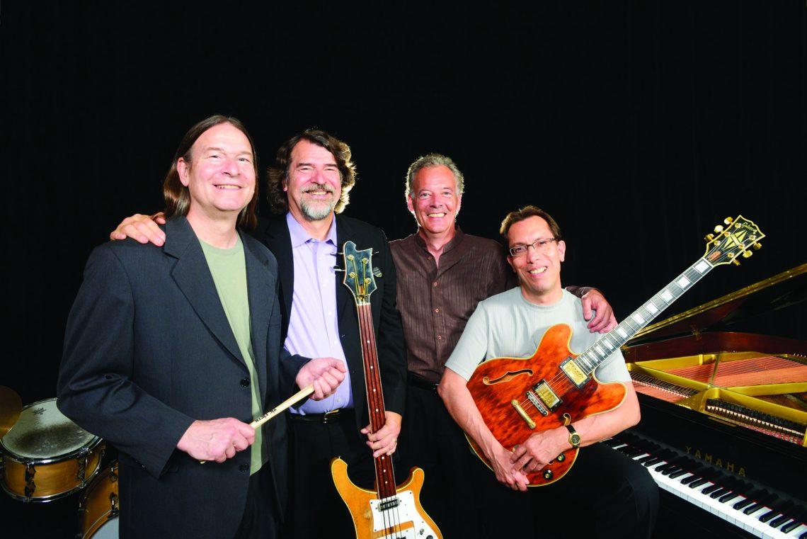 BBQ64 Dave Brubeck Centennial Concert at W&L