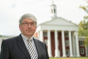 Unknown-2-350x233 W&L's Bob Strong Talks Trump Impeachment Trial in The Roanoke Times