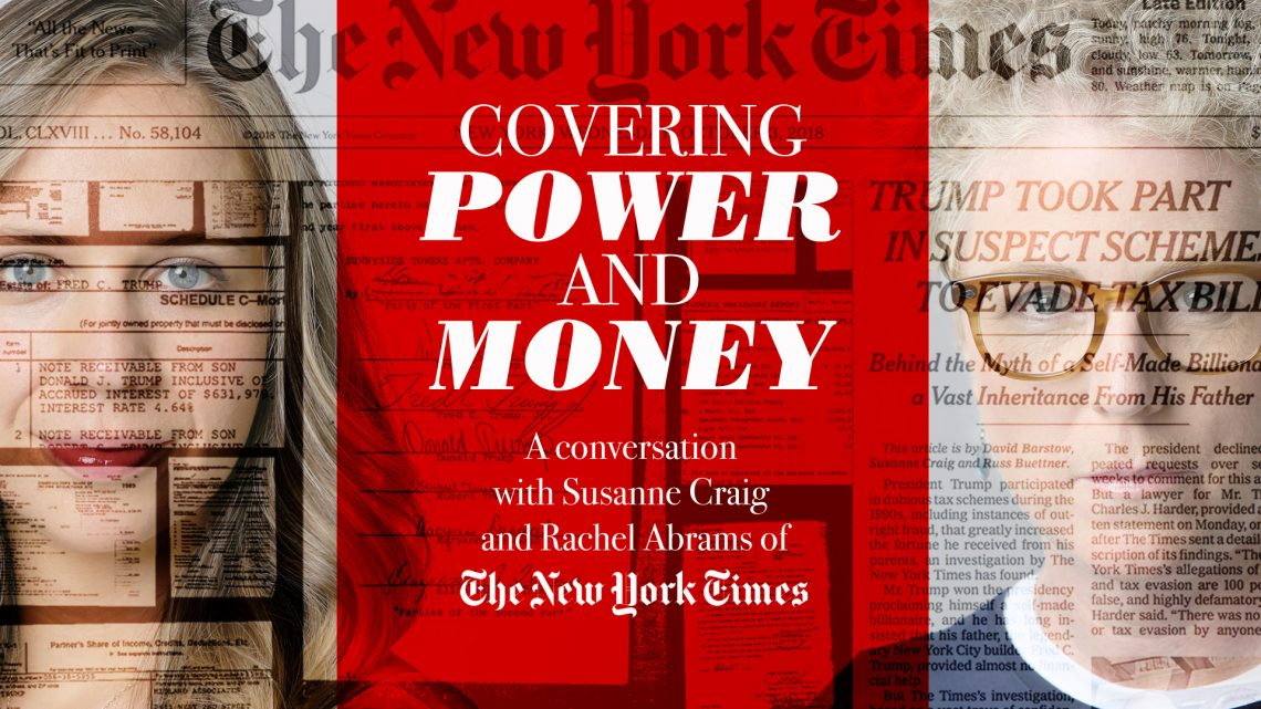 covering-power-and-money Covering Power and Money at the New York Times