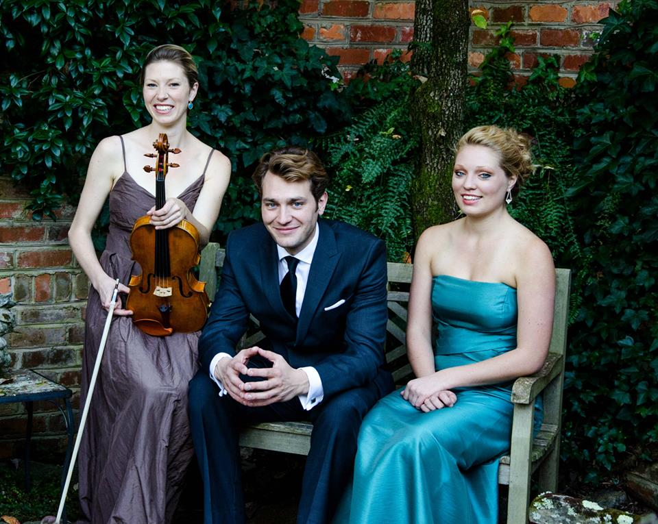 Marinus-Ensemble W&L Welcomes the Return of the Marinus Ensemble