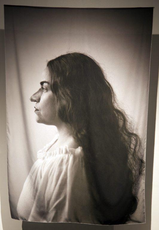 Delfina Staniar Gallery PresentsTexas-Based Artist's Work