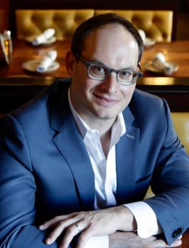 franklin-foer-267x350 Franklin Foer is the Next Speaker in Mudd Lecture Series