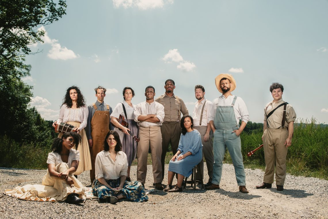 grapes-2-scaled W&L Presents American Shakespeare Center's 'The Grapes of Wrath'
