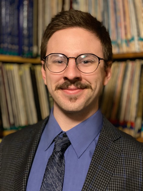 Shaun-Soman-17- W&L Alumnus Appointed Assistant News Director of Community Radio Station