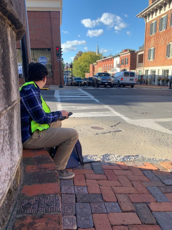 traffic-study Community Projects a Win-Win for Lexington and W&L