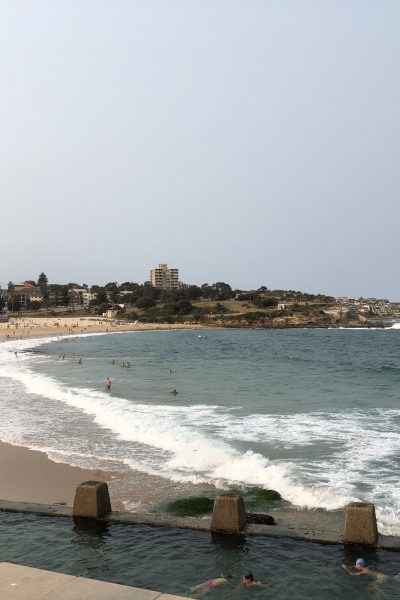 Bondi-Beach-400x600 'Studying on the Other Side of the World'
