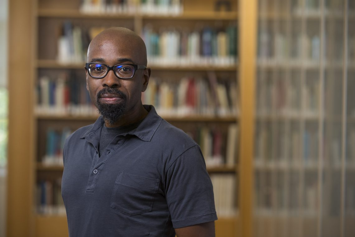quashie-brown-2018-scaled Canceled - Kevin Quashie Presents Shannon-Clark Lecture at W&L