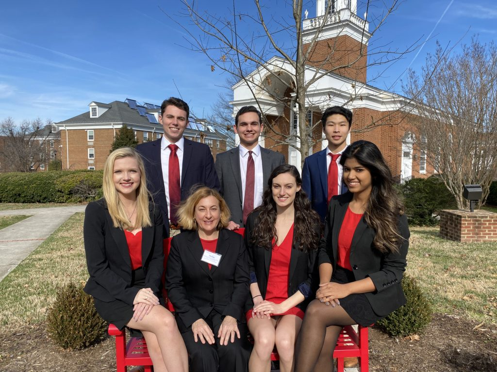 Bench-3-Best1-scaled W&L Students Participate in the 21st Annual Statewide Collegiate Wells Fargo Ethics Bowl
