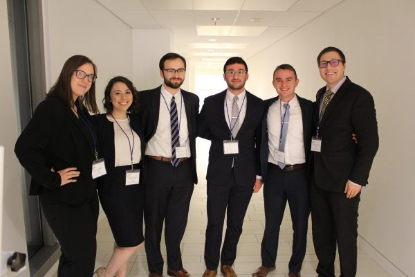 IMG_3860-600x400 W&L Law Teams Reach Semifinals in Jessup International Law Moot Court Competition