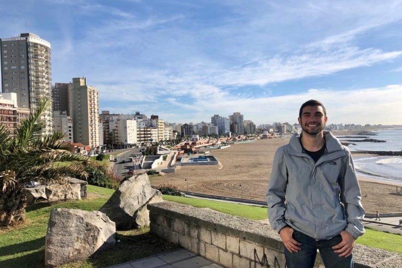 LACS-451-Mar-del-Plata-photo-800x533 'More than Welcome'