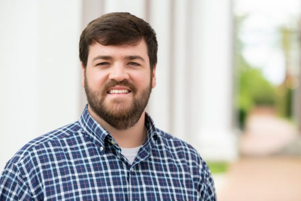 Colin-Berger-20-scaled-600x400 W&L's Colin Berger '20 Awarded Fulbright Grant to Spain