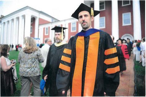 Dickovick Internship Honors Dickovick's Profound Legacy at W&L