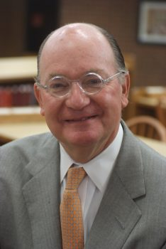 Hagood-Ellison-headshot-234x350 J. Hagood Ellison Jr. '72, Trustee Emeritus, Dies at 70