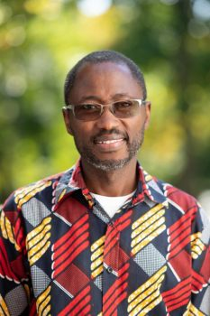 Mohamed-Kamara-1-scaled-233x350 Kamara Elected VP of African Literature Association