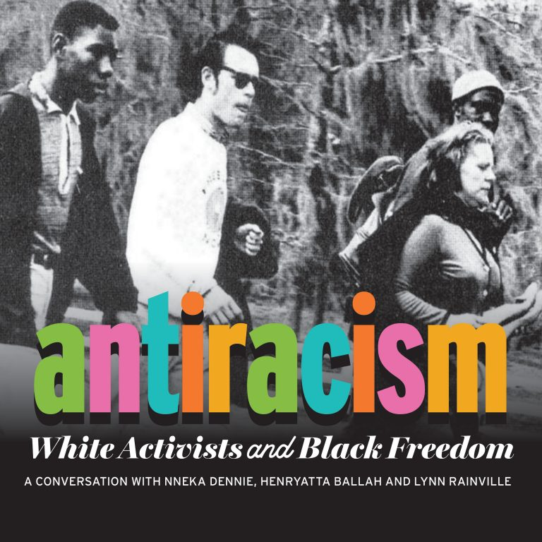 Antiracism-Imagination-Thumbnail-2020 W&L Hosts Public Panel as Part of Yearlong 'Activism and Black Life' Series