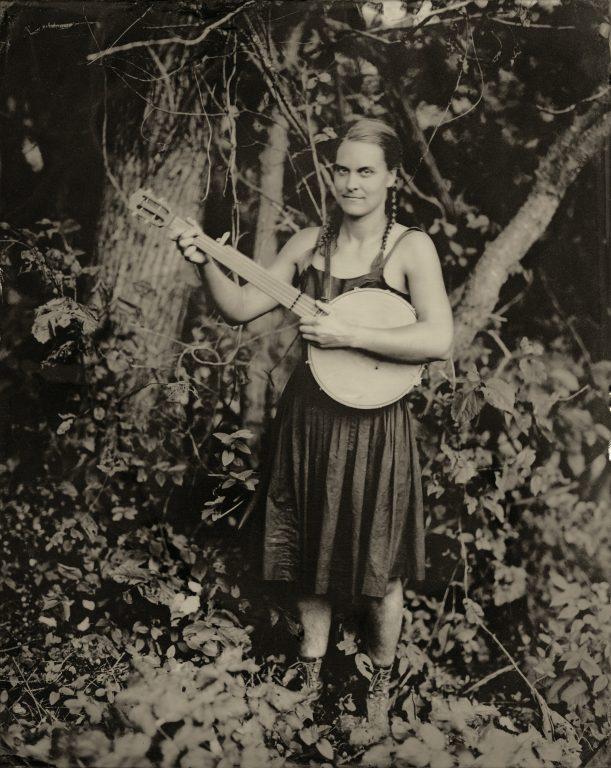 Lisa-Elmaleh-611x768 W&L's Staniar Gallery Presents 'American Folk'