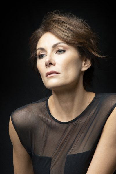 Unknown-1-400x600 World-Renowned Broadway and Television Actress Laura Benanti Streams for W&L